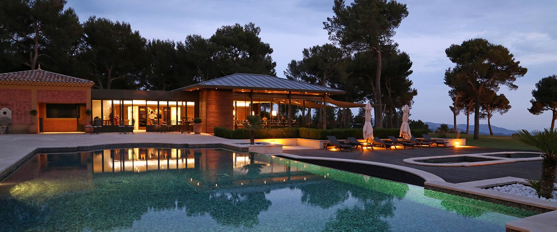 Hotel And Spa Du Castellet  Etoiles Var Le Castellet