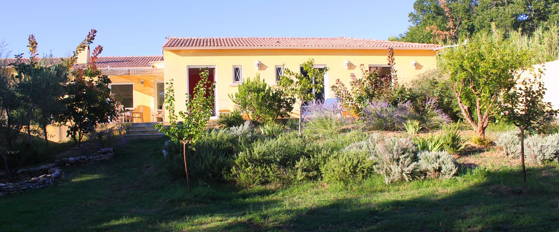 chambre d h 244 tes la maison de catherine 224 sainte anastasie dans le gard avignon et provence