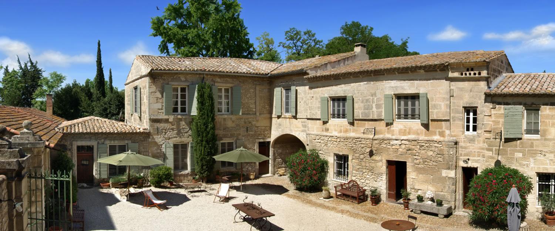 Hotel De Provence Tarascon