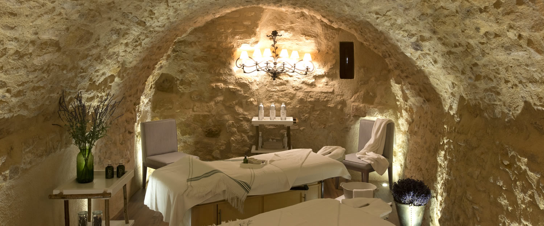 Hotel Luxe Avignon Spa