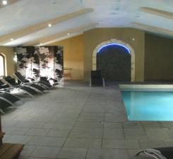 chambre dhtes location de vacances drme provenale montral les sources piscine chauffe spa - Hotel Drome Provencale Avec Piscine