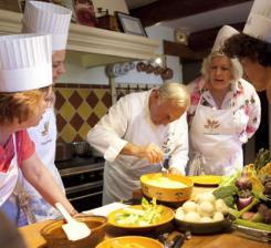 Cours particuliers / Cuisine à Avignon : Annonces et réservation de services