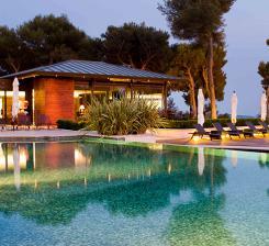 htel spa du castellet - Hotel Drome Provencale Avec Piscine
