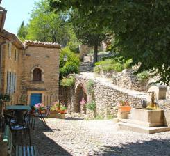 table d'hôtes | avignon et provence