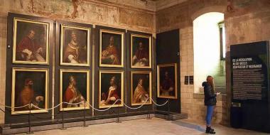 Les personnages c l bres d 39 avignon et ses alentours - Chambres d hotes avignon et alentours ...