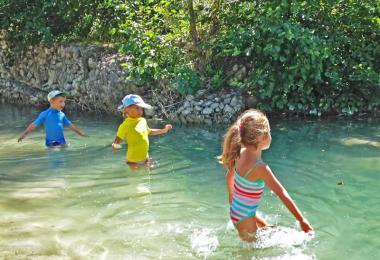 Baignade images - Peut on se baigner pendant la filtration de la piscine ...