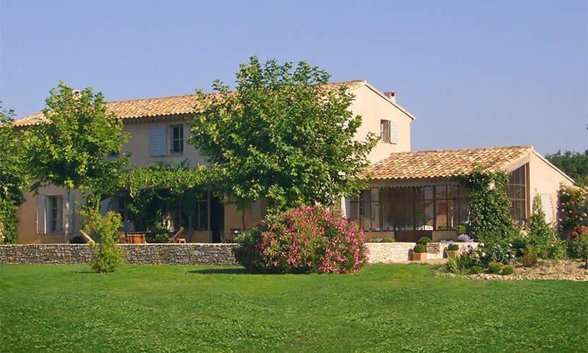 Chambre d 39 h tes domaine de bourgogne puyricard avignon et provence - Chambre d hote route des vins bourgogne ...