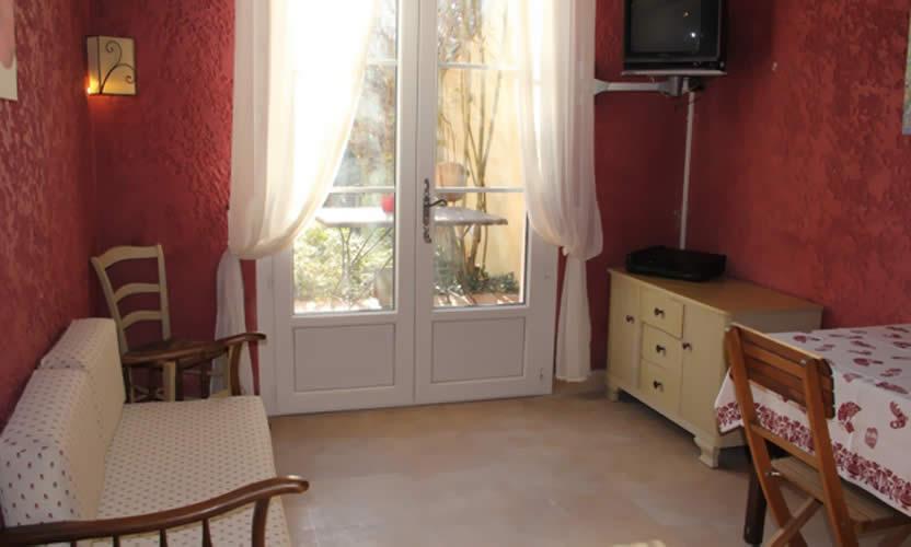 Chambre d 39 h tes la m di vale velleron avignon et provence - Chambres d hotes avignon et alentours ...