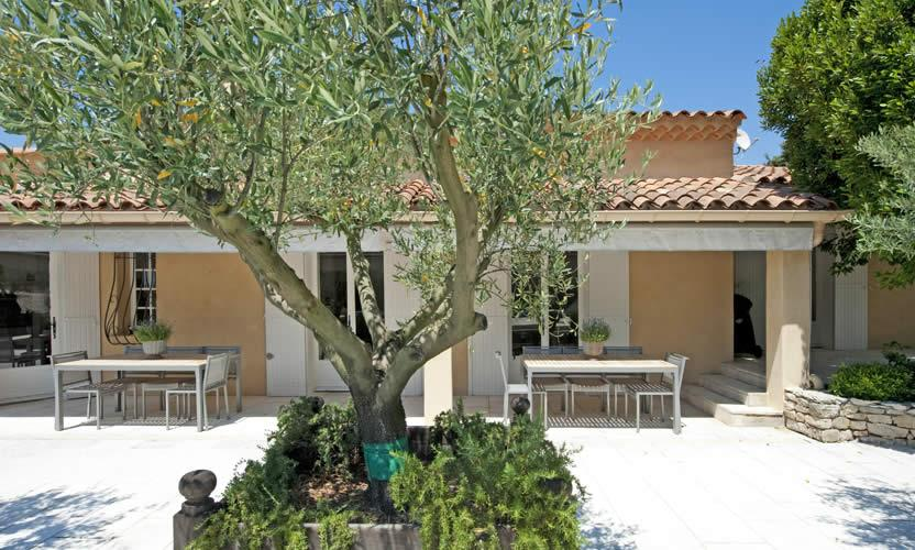 Maison de noah avignon et provence - Maison jardin assisted living avignon ...