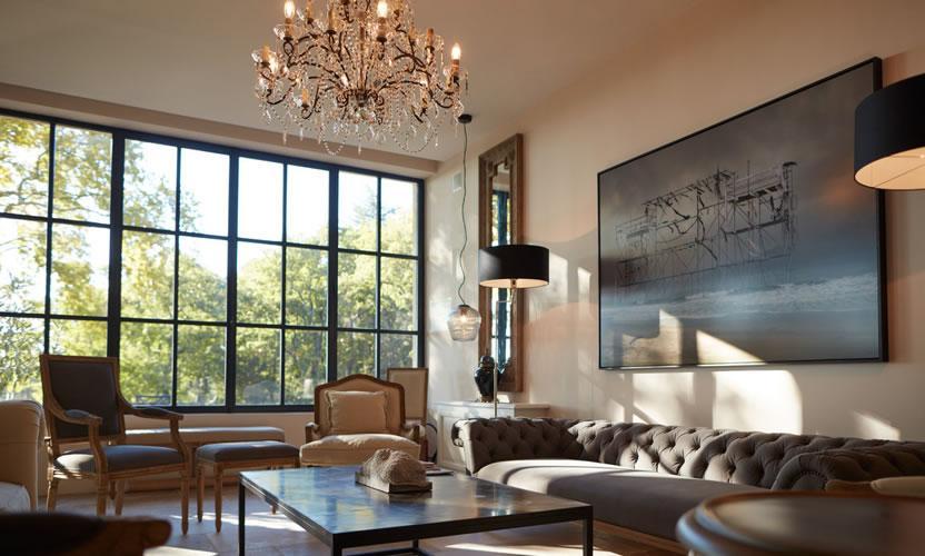 hotel domaine de fontenille in lauris in the heart of the luberon avignon et provence. Black Bedroom Furniture Sets. Home Design Ideas