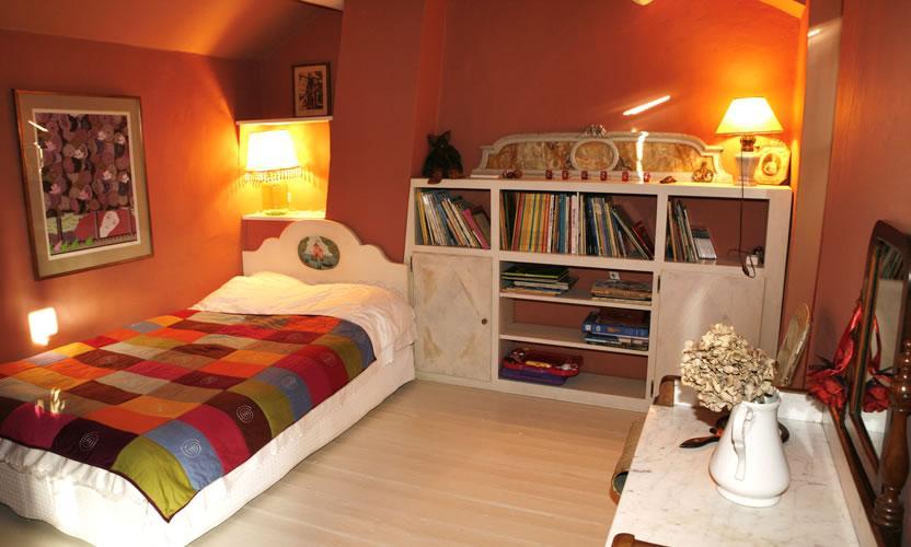 chambre d 39 h tes campagne bertani villeneuve lez avignon avignon et provence. Black Bedroom Furniture Sets. Home Design Ideas