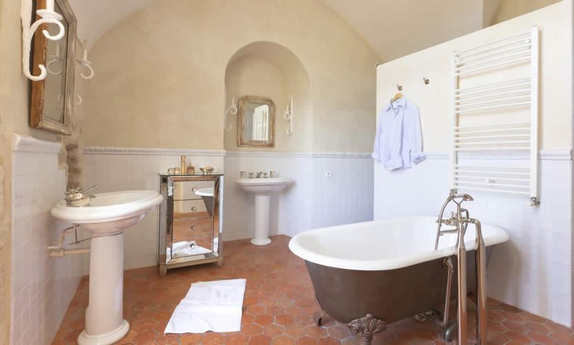 Salle De Bain Style Provencale Idees Maison Image