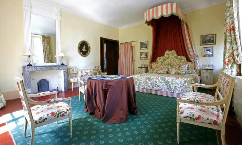 bed and breakfast domaine de marsault in uz s avignon et provence. Black Bedroom Furniture Sets. Home Design Ideas