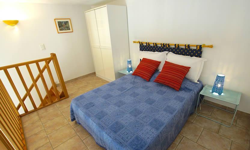 chambre d 39 h tes le flory sun ved ne avignon et provence. Black Bedroom Furniture Sets. Home Design Ideas