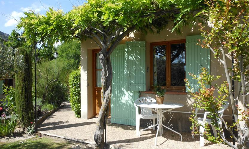 Le Grand Jardin   Avignon et Provence