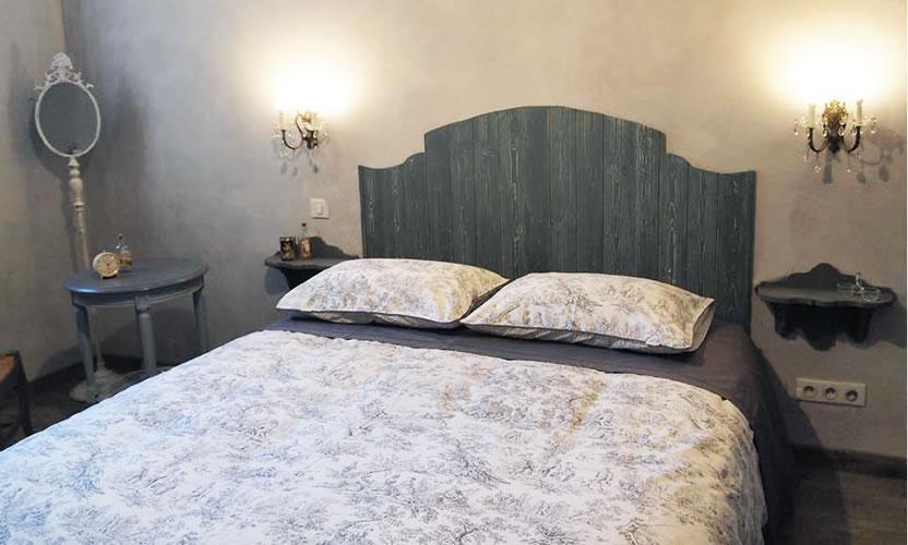 Chambre d 39 h tes l 39 or liane ch teauneuf de gadagne proche d 39 avignon avignon et provence - Chambre d hote proche avignon ...
