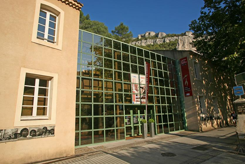 musee du vaucluse