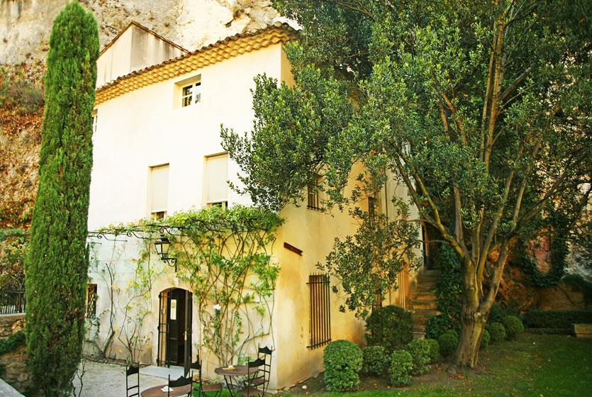 musee petrarque vaucluse