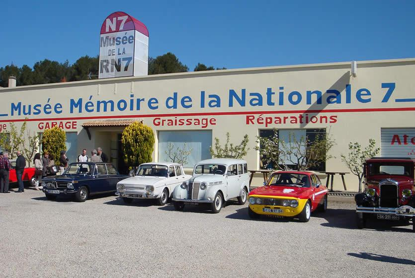 musee nationale 7 vaucluse
