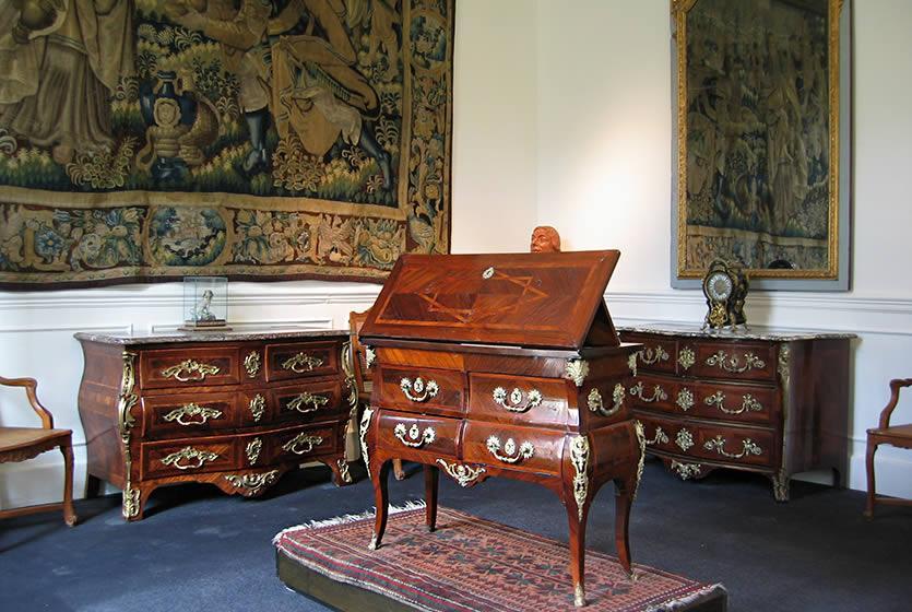 The vouland museum in avignon avignon et provence for Deco et meuble avignon