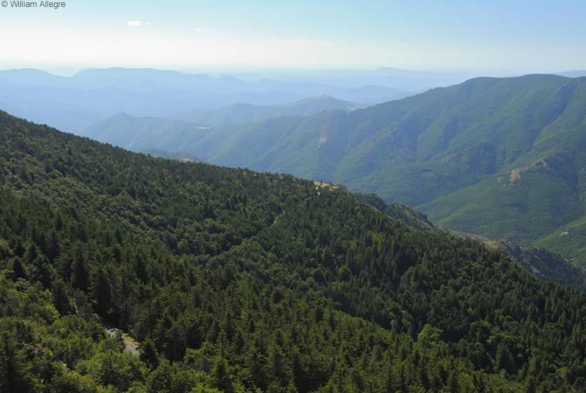L 39 observatoire m t orologique du mont aigoual avignon et provence - Chambre d hote mont aigoual ...