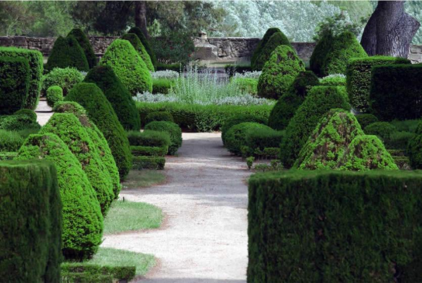 Chartreuse de bonpas monuments caumont sur durance for Caumont sur durance jardin romain