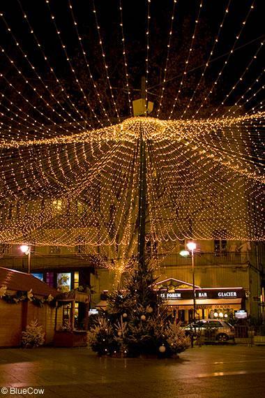 christmas market in avignon avignon et provence. Black Bedroom Furniture Sets. Home Design Ideas