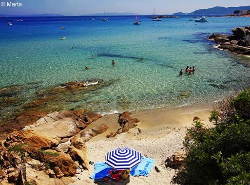 Port Cros In The Golden Islands Avignon Et Provence - Location port cros