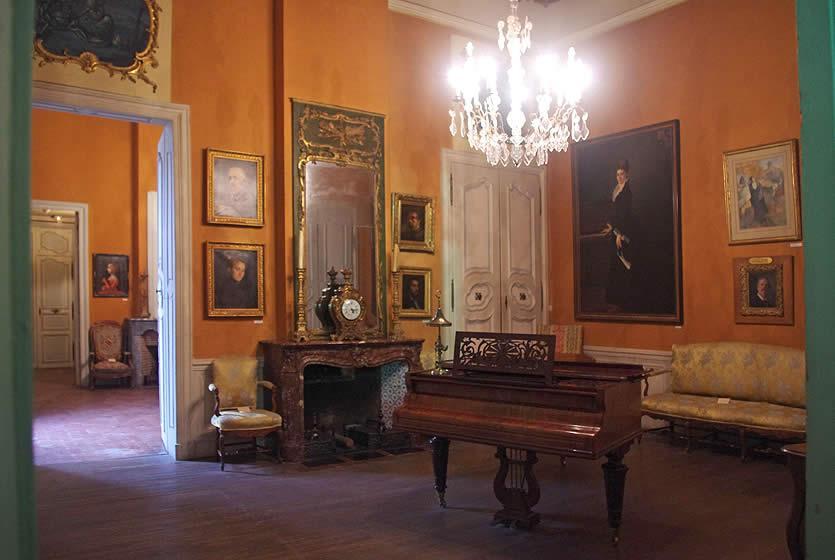 Le palais du roure avignon avignon et provence for Salon avignon