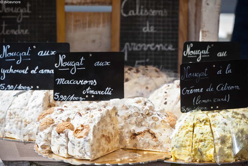 March s de noel 2017 en provence avignon et provence - Le comptoir des arts saint paul trois chateaux ...