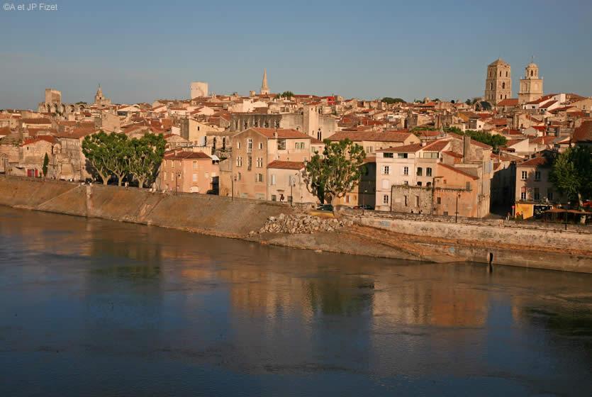 Arles tourisme - Office de tourisme de arles ...