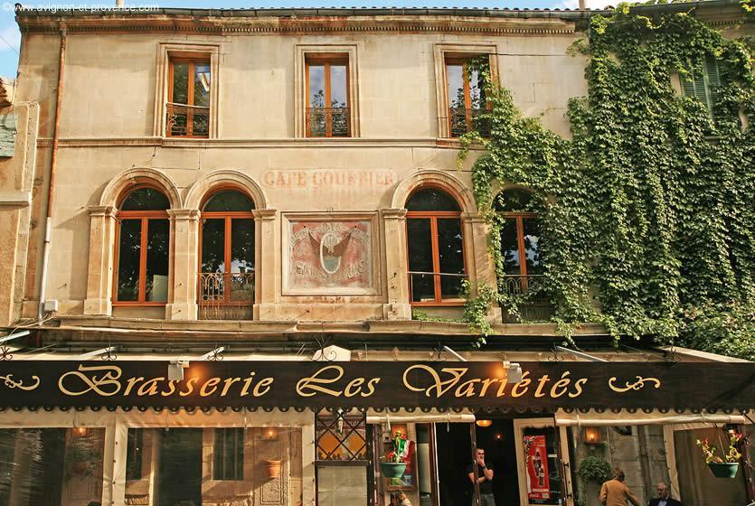 Tourisme saint r my de provence visitez saint r my de for Entretien jardin st remy de provence