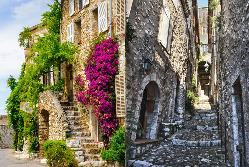 saint paul de vence tourisme