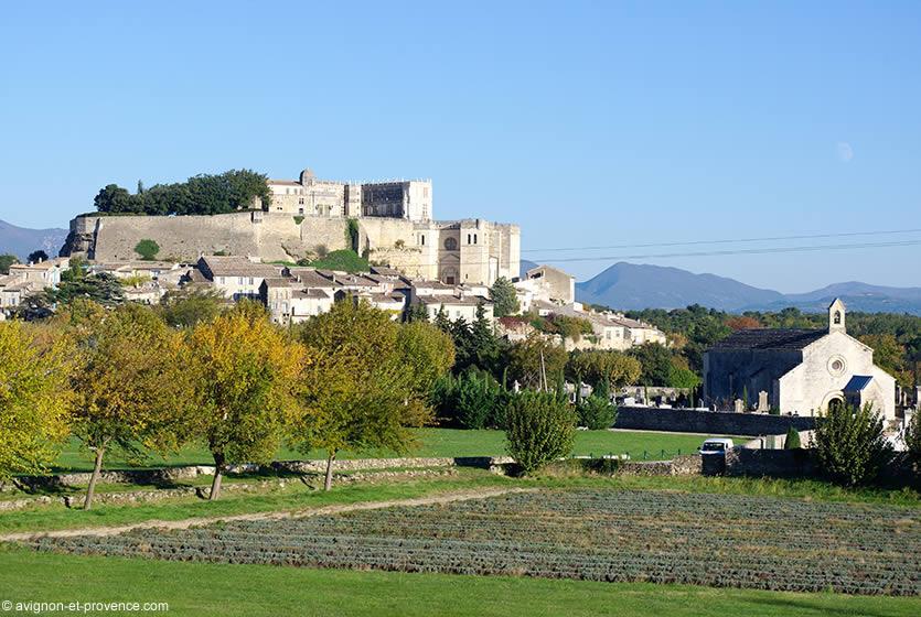 paysage-drome-provencale-grignan