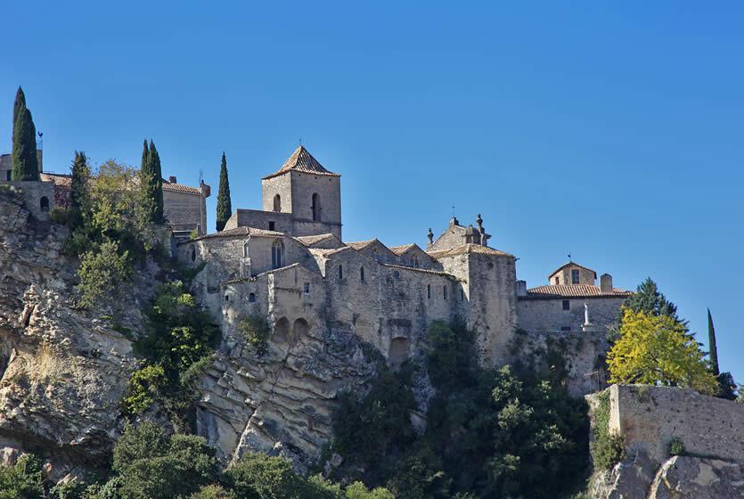 visiter vaison la romaine tourisme entre vall e du rh ne et mont ventoux avignon et provence. Black Bedroom Furniture Sets. Home Design Ideas