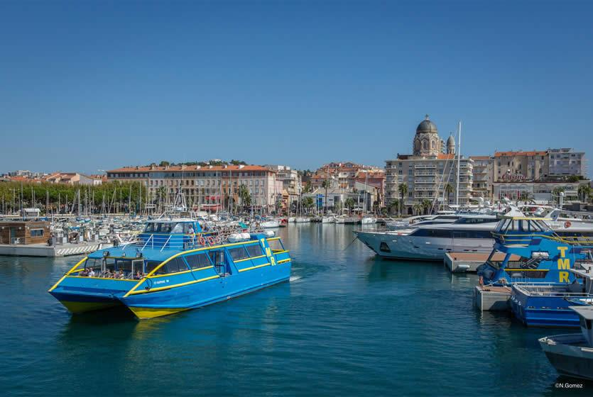 Tourism in saint rapha l visit saint rapha l seaside - Meteo marine port camargue saint raphael ...
