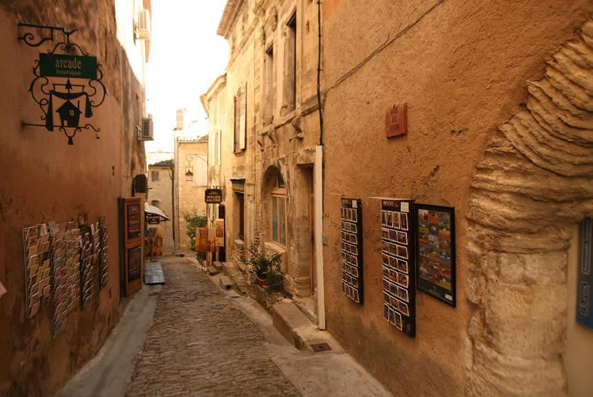 tourisme provence gordes