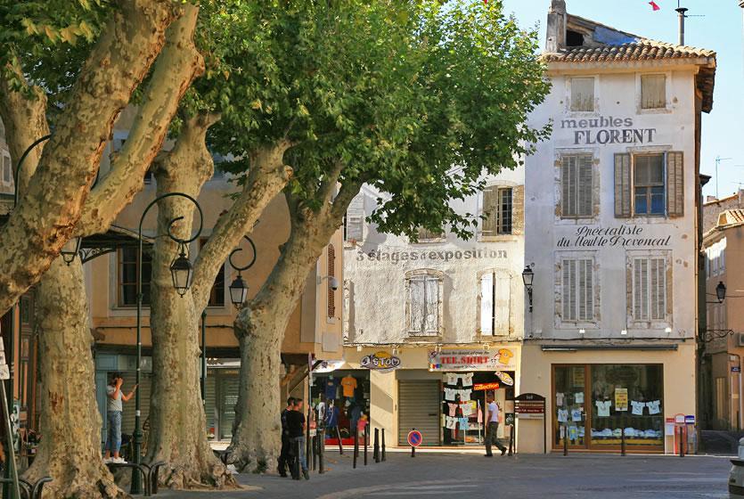 Visiter l 39 isle sur la sorgue venise proven ale et - Isle sur la sorgue office de tourisme ...