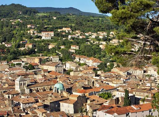 Ville Apt Capitale Du Luberon Avignon Et Provence