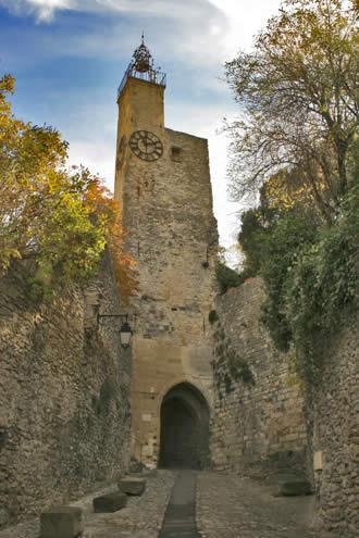 Visiter vaison la romaine tourisme entre vall e du rh ne - Hotel vaison la romaine piscine ...