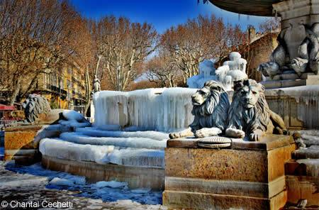 Que voir à Aix en Provence (13), site de tourisme et …