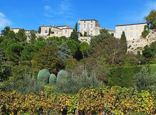 Tourisme m nerbes visitez m nerbes plus beau village - Les plus beau village du var ...