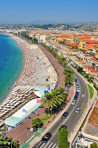 tourism in nice visit nice capital of the french riviera avignon