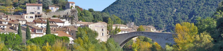 Tourisme nyons visitez nyons en dr me proven ale avignon et provence - Office du tourisme du vaucluse ...