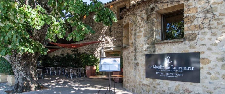 Couleurs Facades En Provence bed and breakfast le moulin de lourmarin à lourmarin