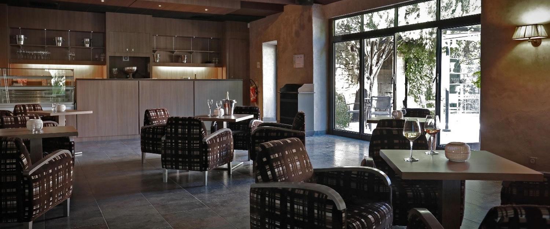le prieur baumani re h tel de luxe villeneuve les avignon avignon et provence. Black Bedroom Furniture Sets. Home Design Ideas