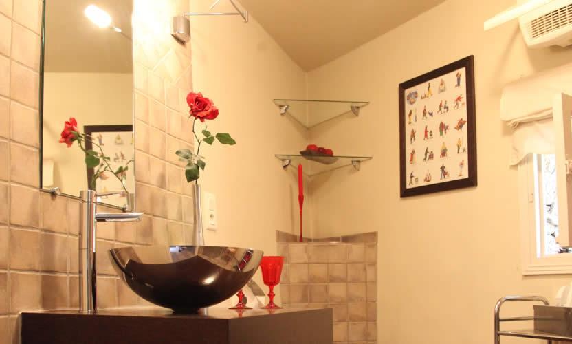 Chambre D U0026 39 H U00f4tes Mas Des Roses  U00e0 Gordes