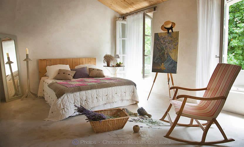 Vacation Rental La Garance En Provence In Le Thor Avignon