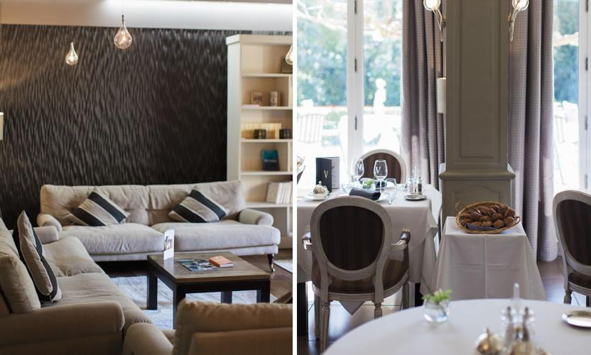 vallon de valrugues spa saint r my de provence h tel 5 toiles avignon et provence. Black Bedroom Furniture Sets. Home Design Ideas