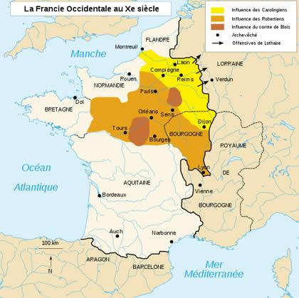 Map Of Provence France With Cities.The Middle Ages Avignon Et Provence